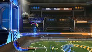 تحميل لعبة Rocket League Sideswipe مهكرة