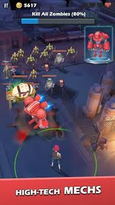 تحميل لعبة Mow Zombies مهكرة من ميديا فاير 2021