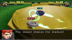 تحميل لعبة Beyblade Burst Rivals مهكرة للأندرويد