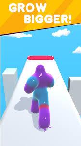 تحميل لعبة Blob Runner 3D 2.0.1 مهكرة للأندرويد