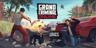 تحميل لعبة Grand Criminal Online مهكرة من ميديا فاير [حجم صغير]