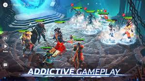 تحميل لعبة Age of Magic مهكرة للأندرويد