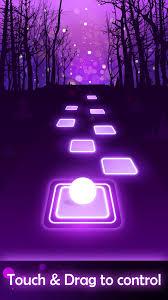 تحميل لعبة Tiles Hop مهكرة من ميديا فاير [اخر اصدار]