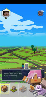 تحميل لعبة ماين كرافت Minecraft Earth مهكرة