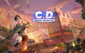 تحميل لعبة Creative Destruction مهكرة [الصينية]