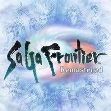 تحميل لعبة SaGa Frontier Remastered مهكرة للأندرويد