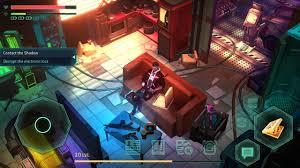 تحميل لعبة Cyberika مهكرة للأندرويد 2021