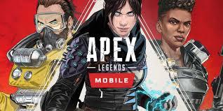 تحميل لعبة Apex Legends Mobile مهكرة للأندرويد
