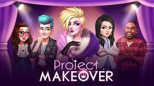 تحميل لعبة Project Makeover مهكرة