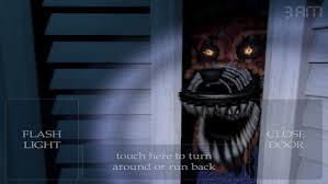 تحميل لعبة Five Nights at Freddy's 4مهكرة للأندرويد