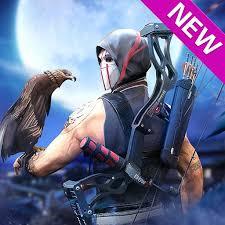 تحميل لعبة Ninja's Creed مهكرة للأندرويد