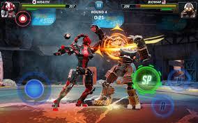 تحميل لعبة   World Robot Boxing 2مهكرة للأندرويد