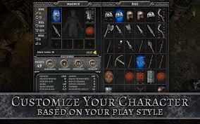 تحميل لعبة Anima ARPG مهكرة للأندرويد