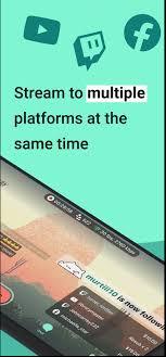 تحميل Streamlabs مهكر للأندرويد