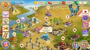 تحميل لعبة Cradle of Empires مهكرة للأندرويد