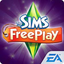 تحميل لعبة The Sims FreePlay مهكرة للأندرويد