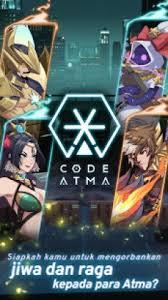 تحميل لعبة Code Atma مهكرة من ميديا فاير