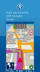 تحميل برنامج MapFactor Navigator مهكر