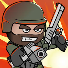تحميل ميني ميليشيا Mini Militia مهكرة اخر اصدار