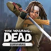 تحميل لعبة The Walking Dead: Survivors مهكرة للأندرويد