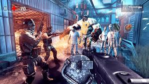 تحميل لعبة UNKILLED – Zombie Games FPS مهكرة للأندرويد