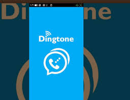 تحميل برنامج Dingtone مهكر برابط مباشر