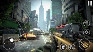 تحميل لعبة BattleOps مهكرة للأندرويد