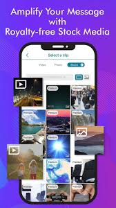 تحميل AdDirector: Video Maker for Business مهكر للاندرويد