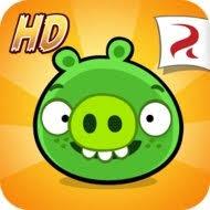 تحميل لعبة Bad Piggies مهكرة من ميديا فاير