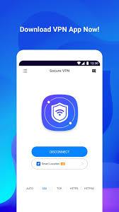 تحميل سكيور Secure VPN مهكر اخر إصدار