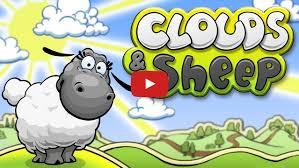 تحميل العاب طليان Clouds Sheep برابط مباشر للأندرويد