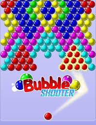 تحميل لعبة بابل شوتر Bubble Shooter مهكرة