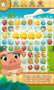 تحميل لعبة Farm heros Saga مهكرة اخر اصدار 2021