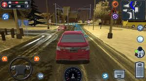 تحميل لعبة تعليم السياقة برابط مباشر