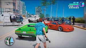 جراند ثفت أوتو: فايس سيتي تحميل لعبة gta vice city النسخة الاصلية للاندرويد