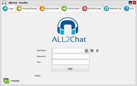 تحميل all2chat – غرف دردشة صوتية للاندرويد
