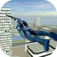 تحميل لعبة Rope Hero: Vice Town مهكرة