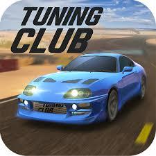 تحميل لعبة Tuning Club Online مهكرة