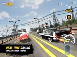 تحميل لعبة Traffic Tour Classic مهكرة للاندرويد