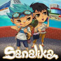 تحميل لعبة سناليكا Sanalika مهكرة برابط مباشر