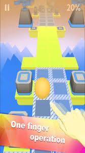 تحميل لعبة Rolling sky مهكرة للأندرويد
