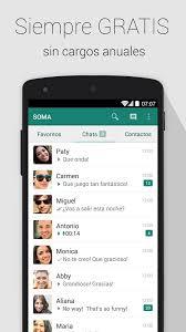 تحميل برنامج سوما Soma برابط مباشر