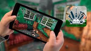 تحميل لعبة House Flipper مهكرة للأندرويد
