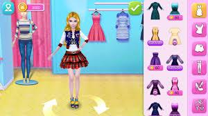 تحميل لعبة Shopping Mall Girl مهكرة من ميديا فاير