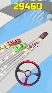 تحميل لعبة Hyper Drift مهكرة للأندرويد