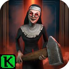 تحميل لعبة Evil Nun Maze: Endless Escape مهكرة من ميديا فاير