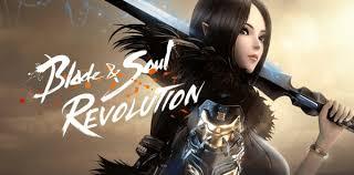تحميل لعبة Blade and Soul مهكرة من ميديا فاير