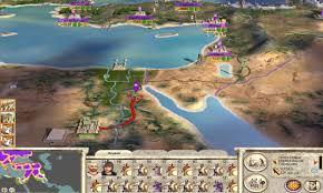 تحميل لعبة ROME: Total War – Alexander مهكرة من ميديا فاير