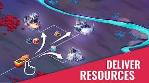 تحميل لعبة Colonize: Transport Tycoon مهكرة برابط مباشر