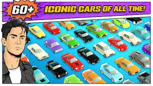 تحميل لعبة Car Drift: Racing History Mod APK مهكرة
